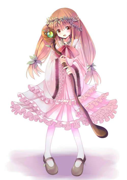 魔女の少女時代2