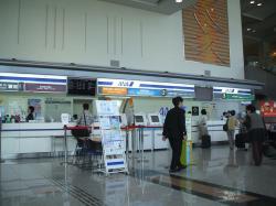 佐賀空港2