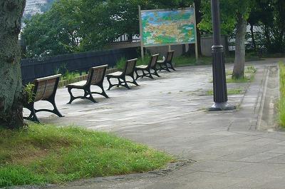 西坂公園3