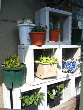 2008 飾り棚