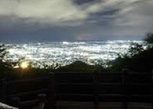 山形市夜景-crop