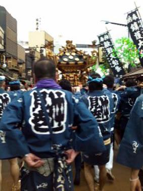 ブログ東京04