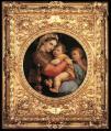 小椅子の聖母2