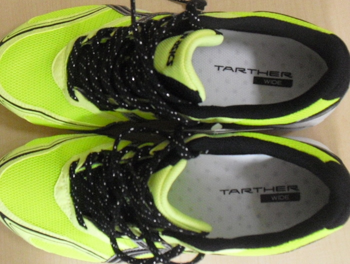 asics TARTHERBLITZ 3-WIDE1