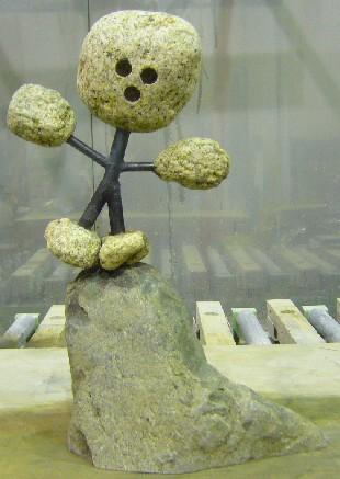 石の子№6