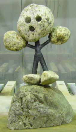 石の子№5