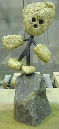 石の子№12