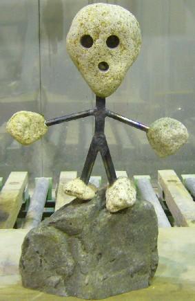 石の子№9