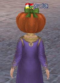 かぼちゃかづき