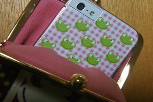 iPhoneケース2
