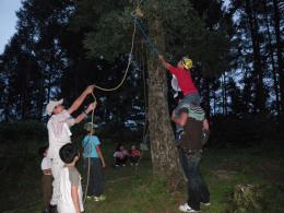 2011-08-20-21蓋沼キャンプ (14)
