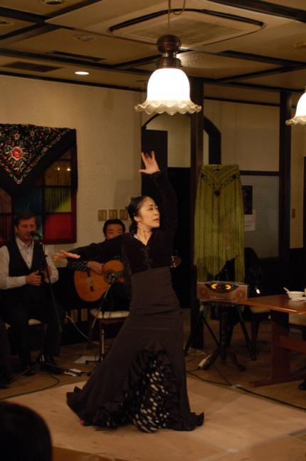 2012-12-8フラメンコ・若松 (4)