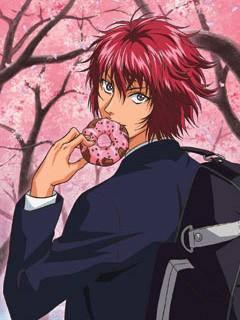 桜 ブン太