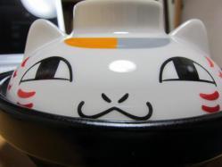 にゃんこ先生土鍋3
