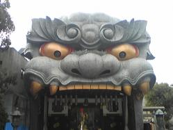 難波八阪神社3