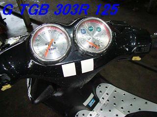 G TGB 303R 125-3