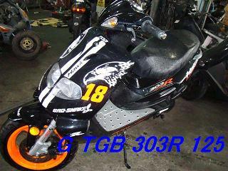 G TGB 303R 125-2