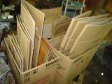 空き箱、封筒、梱包