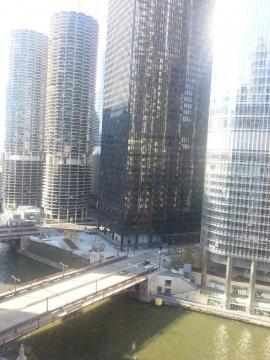 都会 シカゴ