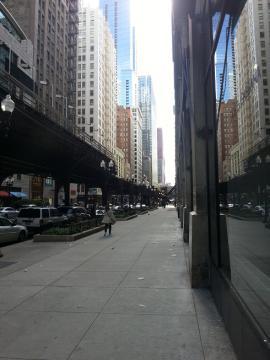 シカゴ 街
