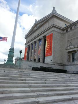フィールド博物館