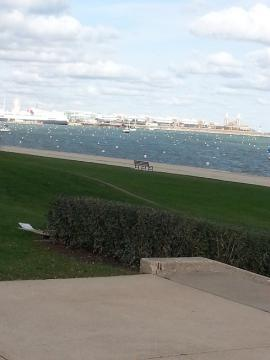 シカゴ 公園3