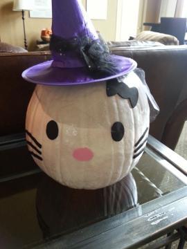 第三位 かぼちゃ