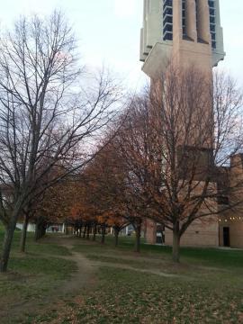 ノースキャンパス