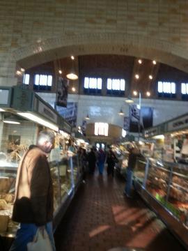 ウエストサイドマーケット1