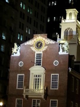 ボストン夜3