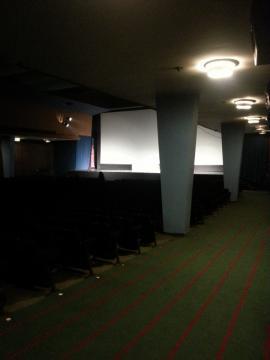 映画祭 会場