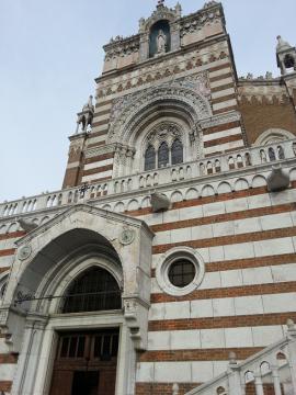 リエカ 教会2