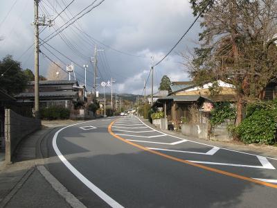 三島 山中