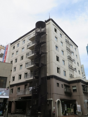 名古屋 ホテル
