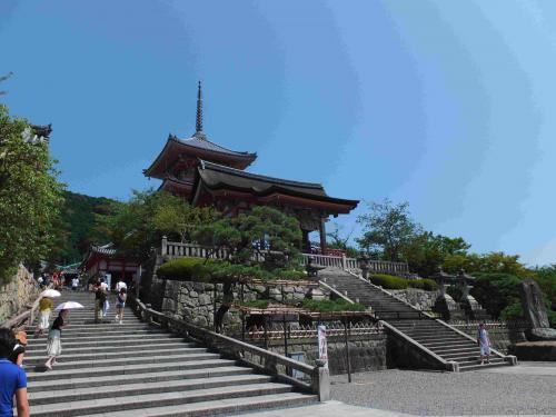 夏の京都2012.08.07