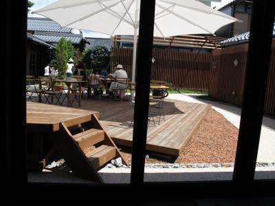 長浜 カフェレストラン洋屋