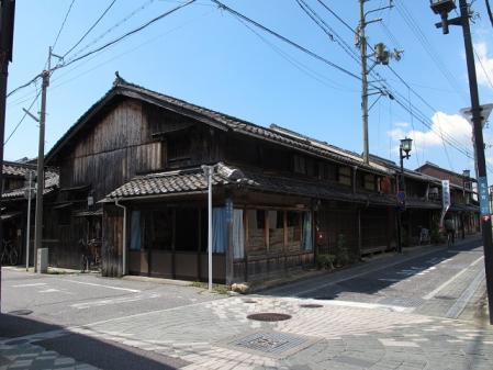 長浜城下町