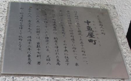 長浜 中魚屋町
