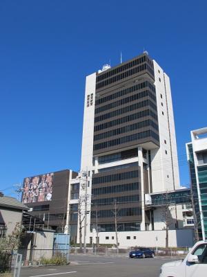 静岡放送局