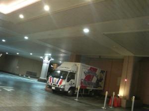 横浜F・マリノスのトラック