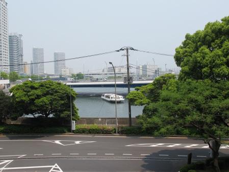 横浜水上バス