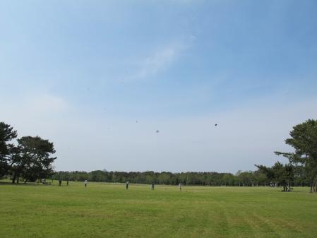 中田島遠州灘海浜公園