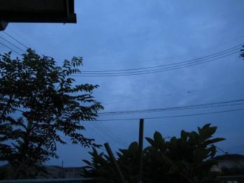 2012年5月21日AM4時22分