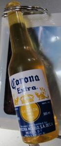 コロナビールマスコット