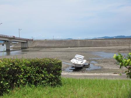 三河緑地 日本列島