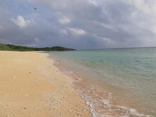 波照間島ペー浜