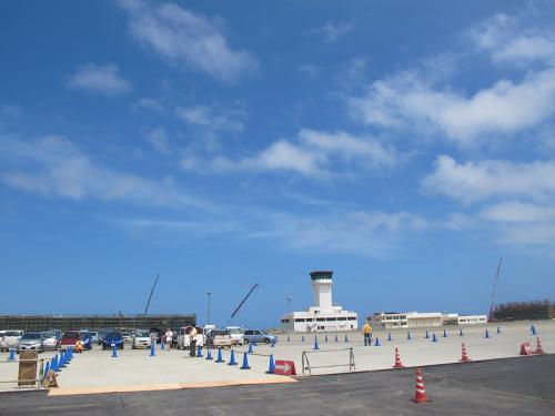 新石垣空港建設地