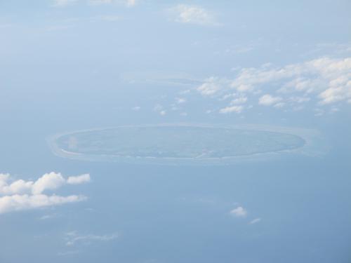 多良間島と水納島