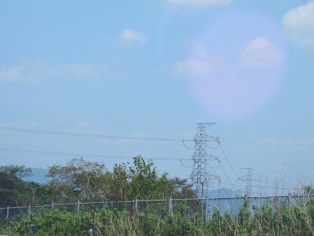 エクスカリバー鉄塔