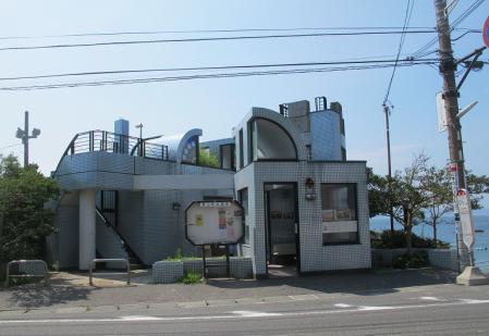 葉山町トイレ